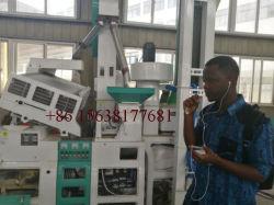 Precio del arroz Paddy Machines molino de arroz Cáscara de precios de Maquinaria