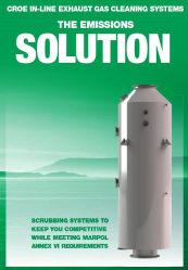 デュプレックスステンレス鋼船の排気ガスのスクラバーのためのInternals 2507/のEn 1.4410の任意パッキングそしてシステム