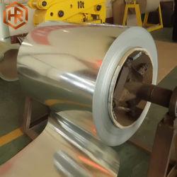 Matériau de construction de feux de croisement chaud Z40/Z275g feuille ordinaire galvanisé