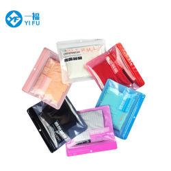 Пластиковые вешалки одежды нижнее белье/ очистить одежду рубашки и упаковке РР Zipper Bag/ одежды пластиковый пакет