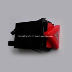 Vervangt de Lichte Schakelaar van het gevaar voor Audi A3 Volkswagen 8L0 941 509 M