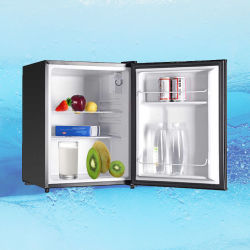 Hotel Termelétrica compacta mini-bar refrigerador vitrina frigorífica