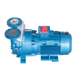 Pharmacy 4kwの2BV-5110 Liquid Ring Vacuum Pumps Used