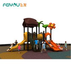 Venta de plástico caliente personalizados de diapositivas de los niños Piscina Área de Juegos Divertidos juegos de plástico