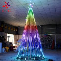 Programmering van kerstboom voor Festival Decoratie Outdoor