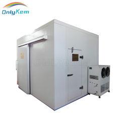 Kühlgeräte für Kühlraum
