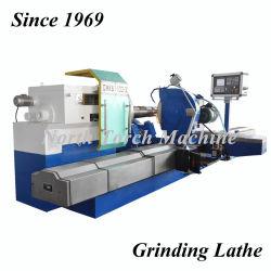 Hochleistungsdrehbank-Maschine mit Schleifscheibe für drehenmetallurgie-Rollenzylinder