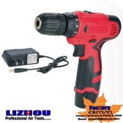Lizhou pneumatisches Hilfsmittel Lz-12V, 16.8V, elektrisches Li-Ion18v bohrgerät-Energien-Hilfsmittel-Hilfsmittel