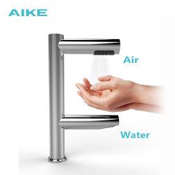 AIKE AK7130 Diseño Exclusivo Secador de manos automático de acero inoxidable , / ABS cubra el sensor de aire con filtro HEPA infrarrojos grifo