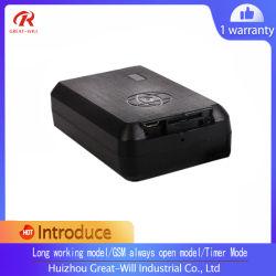Ottimo per i dispositivi di tracciamento GPS TR21 con scheda SIM wireless GPS Tracker (Tracker GPS)