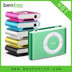 Schöner MP3-Player mit Einbauschlitz (BT-P043)