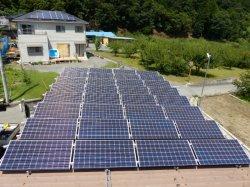 Sistema solare dei prodotti di PV del sistema di energia solare della casa a energia solare solare solare del sistema