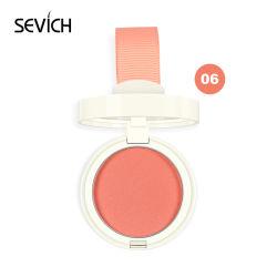 Corar Mineral Makeup Produto cosmético cores personalizadas Blusher OEM