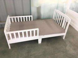 رقم 1302 سرير الأطفال من الخشب للأطفال سرير مفرد للأطفال