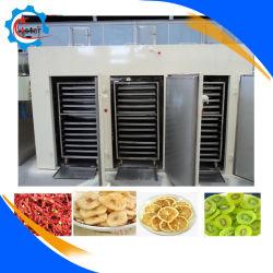 Могут быть синхронизированы и отрегулируйте температуру пищи машины осушителя горячий воздух фрукты овощи-фрукты овощей сушки продуктов питания осушителя