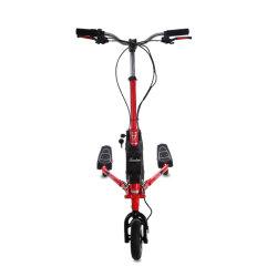 Rotella innovatrice di Trike 3 che incurva il triciclo del motorino dell'equilibrio elettrico
