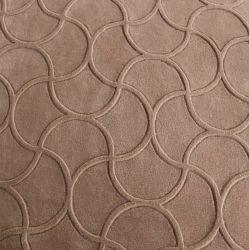 Стороны Tufted индивидуальные шерсти ковры от стены до стены ковер ковер и коврик нейлоновые роскошь выставки Banboo волокна коврика района вискоза акрил