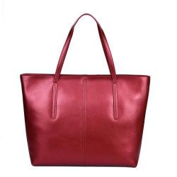 2020 estilo moderno mulheres Design Handbagbig Titular Tote Bags Cowhide de primeira classe em pele genuína Senhoras mala