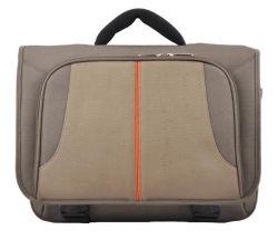 고품질 폴리에스테 휴대용 퍼스널 컴퓨터 서류 가방 (SM8205B)