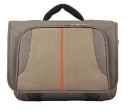 Qualitäts-Polyester-Laptop-Aktenkoffer (SM8205B)