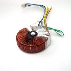 Кольцо тороидальный трансформатор Core Transformador Шаг вверх и вниз трансформатор питания