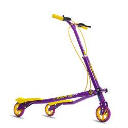 Comercio al por mayor a los niños Deporte Infantil de 3 ruedas moto de Balance de los juguetes montables Scooter