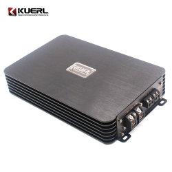 Amplificateur stéréo 4 canaux kit voiture 4*100W grande puissance Professional amplificateur de voiture la classe AB