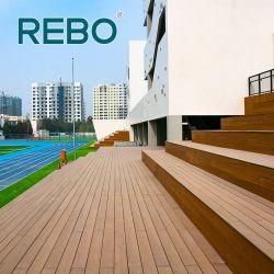 precio de fábrica de interior suelos de bambú sólido