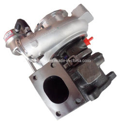 TurboLader 2843674/3779951/3779952 van Holset Hx27W voor de Markt van Brazilië van de Motor Isf3.8