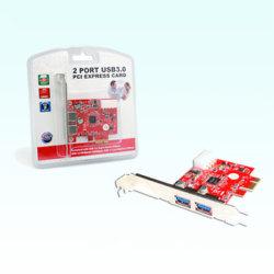 USB 3.0 разъем PCMCIA-E (LH-N3.0)