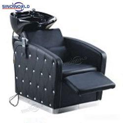 Stoel van de Shampoo van de Massage van het Bassin van de Was van het Haar van de Apparatuur van de Salon van de schoonheid de Elektrische
