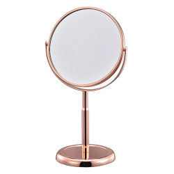 외관 데스크탑 스탠드형 테이블 더블 사이드 메이크업 거울