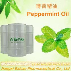 GMP Pure Natural Mathol Mendha Oil، زيت النعناع الأساسي