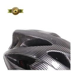 Adulte de la saleté casque de vélo Cyclisme Sports circonscription Circonscription Casques de sécurité pour adultes Hommes Femmes pour casque de vélo avec bande réfléchissante
