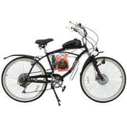 자동화된 Bike Gas Scooter Kit 또는 Kit Motor Bicicleta Motorizada 49cc 4t/Gasoline Engine