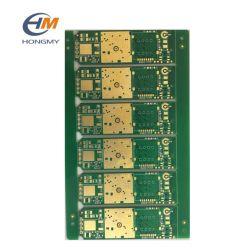 Carte de circuit imprimé d'immersion multi-couches
