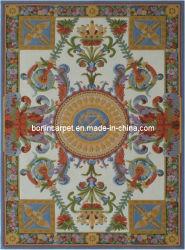 Tapete de área Sala Livining tradicionais tapetes de lã tapetes e carpetes