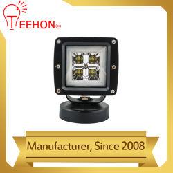 밝은 LED 작업등 10W LED 트럭 보조 조명