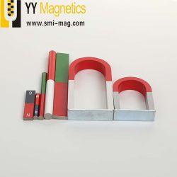 AlNiCo permanente del Rod di figura di U che insegna al magnete educativo