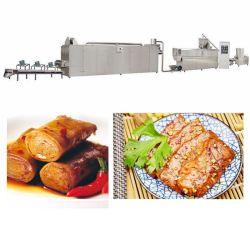 Macchina per proteine di soia dure/linea di lavorazione della carne vegetariana