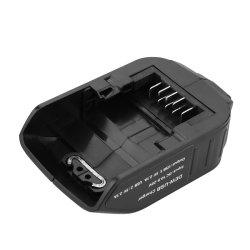 Замена источника питания USB Dewalt DCB090 и подходит для Dewalt 12V/20V макс Li-ion аккумулятор