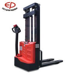 1,0 Mini Eléctrico apilador económico completo Walkie (ES) ES10-10