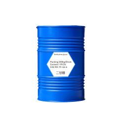디에틸렌 글리콜 또는 Dge 고품질 디에틸렌 글리콜 Monomethyl 에테르 CAS 111-46-6