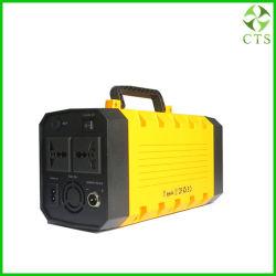 Solares de Energia Portátil 12V Bateria de lítio para utilização doméstica, LUZ E-bike, UPS