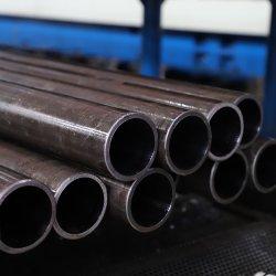 DIN2391 Cilindro hidráulico de tubos de acero pulido perfecto