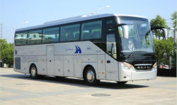 De Bus van de Luxe Seater van Ankai A9 51 met de Vouwbare Haven van de Lijst USB