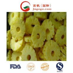 محصول جديد أفضل بيع فاكهة مجمدة من نوع IQF والأناناس