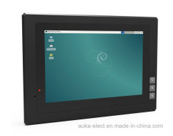 """"""" industrieller Panel 7 PC Computer mit Android oder Linux OS"""