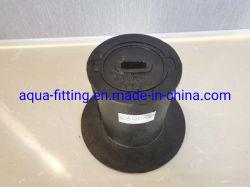 4056 Ferro Dúctil Caixa de superfície para válvula gaveta