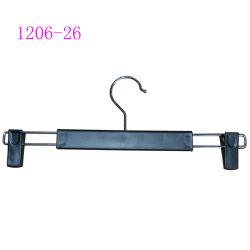 Verstellbare Clips Drahthaken Bunte Hose Hanger Hosenhalter